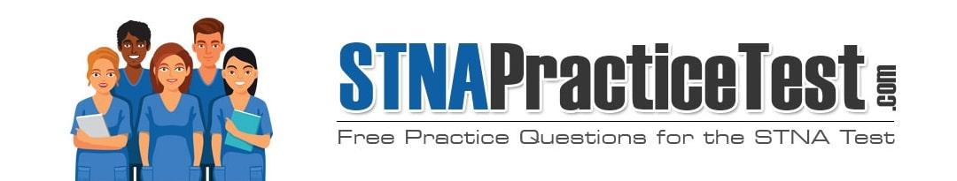 STNA Practice Test